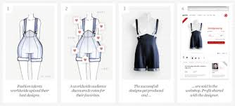 design your own dress 3 ways to design your own clothes online