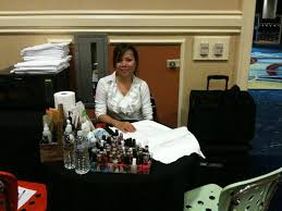 onsite massage for events los angeles mobile massage los angeles