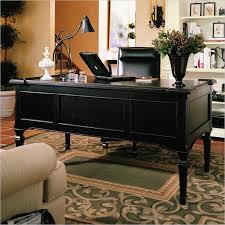home office writing desk stanley furniture portofino decorative wood executive home office
