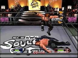 Backyard Wrestling Video Game by Wcw Nwo Revenge Game Giant Bomb