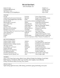 music teacher resume examples resume music performance resume template of music performance resume large size