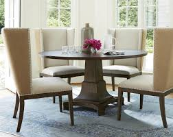 furniture home oak upholstered dining room chairs designs and