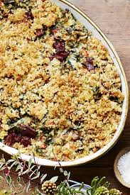 35 thanksgiving sides that will the show kale thanksgiving