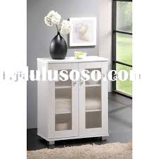 Small Floor Cabinet With Doors Creative Of White Bathroom Storage Cabinet Bathroom Simple Small