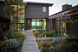 Ideas For Front Yard Landscaping 7 Landscaping Ideas For Your Front Yard Contemporist