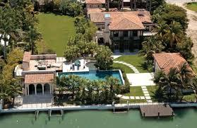 La Maison Du Sud Matt Damon A Vendu Sa Villa 20 M Actualités Seloger
