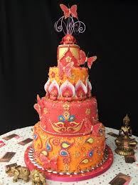 theme wedding cakes 23 indian inspired wedding cakes shaadi bazaar