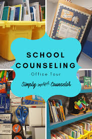 5 Rules for Maximizing Your School Counseling Office  Elementary