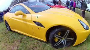 Ferrari California Body Kit - replica ferrari california coupe from a mercedes 500sl youtube