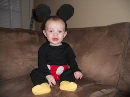 Baby Mouse Costume Halloween 19 Costume Images Mickey Mouse Costume Mickey