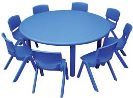 Kids Chairs And Table 2013 Charming Cheap Round Preschool Kids Plastic Chairs And Tables