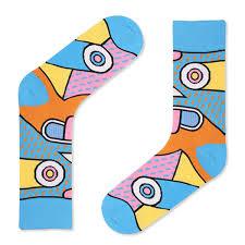 Super Socks Lookmate U0027super Socks U0027 By Supermundane Colours May Vary Leeds