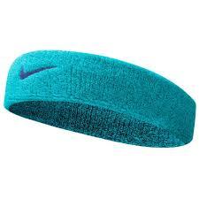 green headband nike adults swoosh headband academy