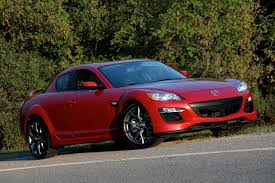 rx8 2009 mazda rx8 r3 review by autoblog