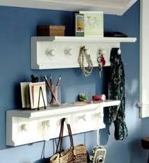 wall shelves pepperfry hooks shelf metal style hook cum wall shelves white online pepperfry