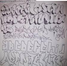 trend graffiti
