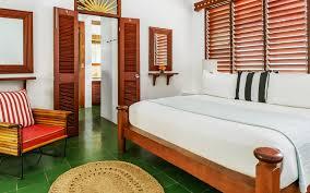 caribbean rooms u0026 suites idleawhile chic beach resort negril