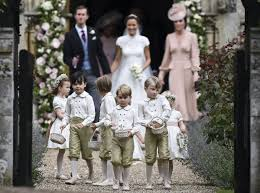 pippa middleton marries at almost royal event world qconline com
