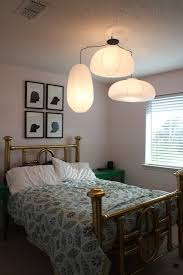 Paper Lighting Fixtures The 25 Best Paper Lanterns Bedroom Ideas On Pinterest