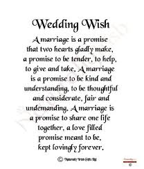 wedding blessing words marriage blessings poems
