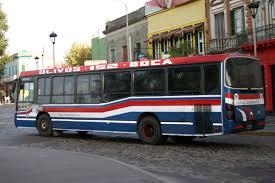 autobuses interurbanos y urbanos