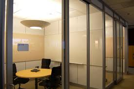 ideas small glass walled conference rooms modern office design