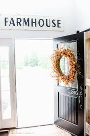 old salt farm fall home tour 2017 simply kierste design co