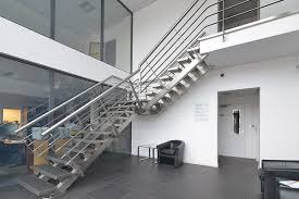 Stainless Steel Stairs Design Stainless Steel Staircase Handrail Design In Kerala Archives Steel