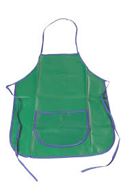 stationery aprons marlin kids plastic aprons assort