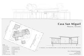 Sip Floor Plans San Miguel Residence