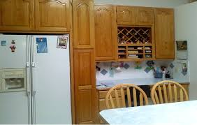 wine rack kitchen cabinet wine rack insert 28 thrifty ways to