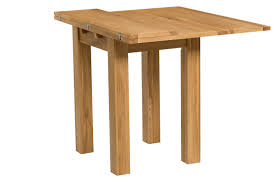 small foldable table and chairs waverly oak small extending table with folding leaves hallowood
