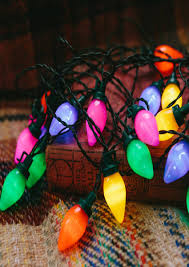 Retro Christmas Lights by Christmas Tree Light Estimator Best Images Collections Hd For