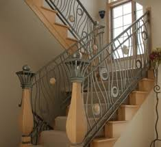 Iron Stairs Design Outstanding Various Stairs Designs To Give Great Application For
