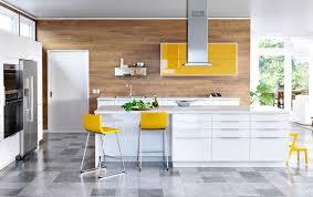 Kitchen Inspiration - White kitchen cabinets ikea