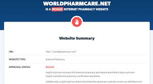 Pharmacare Help Desk Worldpharmacare Net Reviews U2013 A Pharmacy Store With No Proof Of
