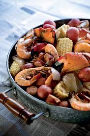 frogmore stew recipe lowcountry in one pot