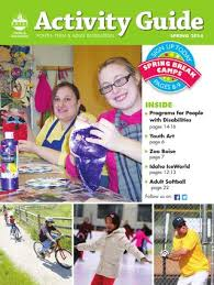 boise bombers wheelchair rugby home boise parks u0026 recreation summer 2014 activity guide by boise parks