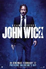 movie tickets john wick chapter 2 2017 john wick chapter 2 book tickets at cineworld cinemas
