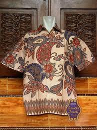 Toko Batik Danar Hadi kemeja batik pria by danar hadi jul16 klikplaza shop