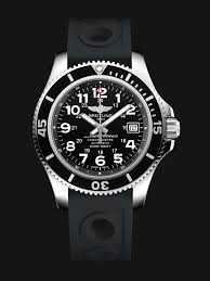 Ii Breitling Superocean Ii 42 Selfwinding Diver U0027s Watch