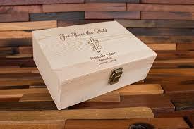 communion gift ideas for boys baptism gift baptism memory box keepsake box baptism gift