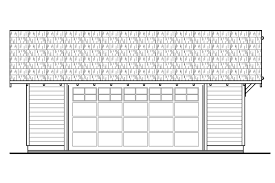 a design for every need with our 7 new garage plans associated 2 car garage two car garage garage 10 140 garage design