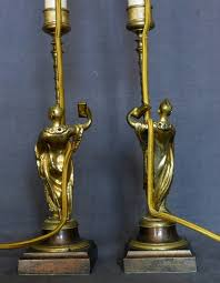 Buffet Table Lamp Sets by Lighting Captivating Candlestick Lamps For Home Lighting Ideas