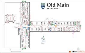 charming utah floor plans 2 old main second floor34402 png