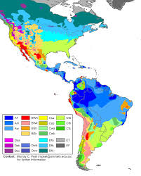 North And South America Map by Bakersfield California Wikipedia