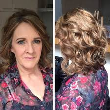 bridal hair for oval faces 40 ravishing mother of the bride hairstyles