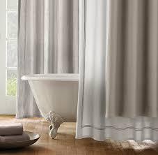 Restoration Hardware Shower Curtains Designs 28 Best Shopping Comparison Pins Images On Pinterest Shower
