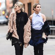 style trends 2017 street style trends fall 2017 popsugar fashion