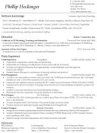 resume ms word format formatting resume in word shalomhouse us
